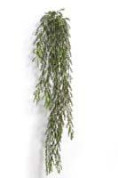 BAMBOO HANGING BUSH - Länge: 150 cm, Blätter: 640