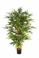 NEW BAMBOO TREE - Länge: 120cm, Blätter: 512
