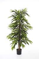 DELUXE LONGIFOLIA TREE - Länge: 150cm, Blätter: 502