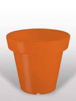 Bloom - Orange ø60/H:60