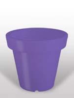 Bloom - Violett ø60/H:60