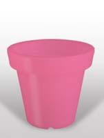 Bloom - Rosa ø60/H:60