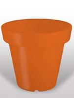 Bloom - Orange ø99/H:90