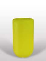 Bloom Pill - Lime ø40/H:70