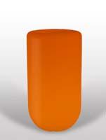 Bloom Pill - Orange ø50/H:90