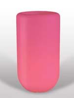 Bloom Pill - Rosa ø60/H:107