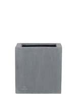 Fiberstone - Block grey L:30/B:30/H:30