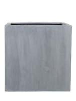Fiberstone - Block grey L:60/B:60/H:60