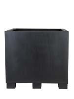 Fiberstone - Jumbo black L:110/B:110/H:100