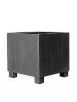 Fiberstone - Jumbo grey L:130/B:130/H:110