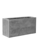 Fiberstone - Jort XL grey L:150/B:60/H:75