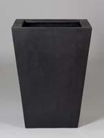 Fiberstone - Thom black L:50/B:50/H:68
