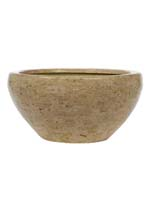 Plants First Choice - Diaz bowl naturel ø60/H:30