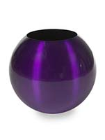 Plants First Choice - Sparkling purple-violet ø49/H:43