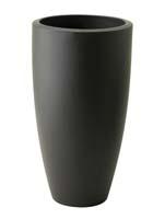 Pure Soft Round High 30 cm - Antraciet ø30/H:54