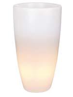 Pure Soft Round High Light 40 cm - Transparant ø40/H:70