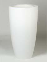 Pure Soft Round High Light 50 cm - Transparant ø50/H:90