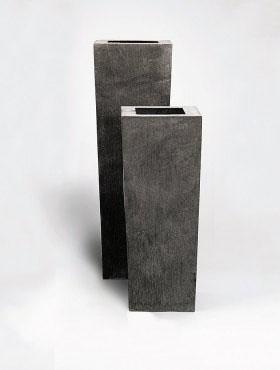 Feuerverzinkter Stahl
